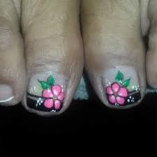 Resultado de imagen para deko uñas para pies Toe Nail Art, Toe Nails, Heart Nail Designs, French Pedicure, Mani Pedi, Hair And Nails, Hair Beauty, Make Up, Diana