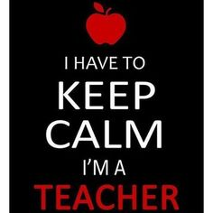 And they are able to keep calm in every situation.   19 Superpowers All Teachers Have My fave is the last one!! My superhero teacher is my math teacher!! <3