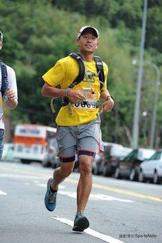 How An Average Joe Trained For An Ultramarathon - mindbodygreen.com