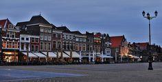 A visit to Delft, Netherlands