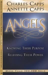 Knowing your angels from God.