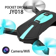 Cheap drone with, Buy Quality mini drone directly from China drone with wifi camera Suppliers: RC Drone Foldable Quadcopter Selfie Helicopter Mini Drone With WIFI Camera HD Pocket Drone Selfies, Wifi, Rc Drone With Camera, Pilot, Micro Drone, New Drone, Drone Diy, Drone Technology, Men With Street Style
