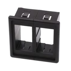[Visit to Buy] 2Gang Rocker Switch Housing Clip Panel Assembly Holder FOR ARB Carling Rocker Switch Clip Panel Patrol Holder ARB Carling OC21 #Advertisement