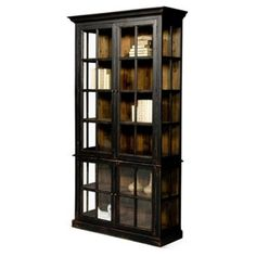 Check out this item at One Kings Lane! Leigh Bookcase