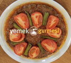 Sini Kebabı - http://www.yemekgurmesi.net/sini-kebabi.html