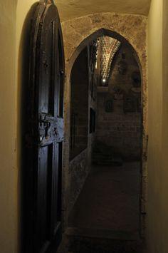 New Moon Tour - #volterra - Tuscany #newmoon #volterratur