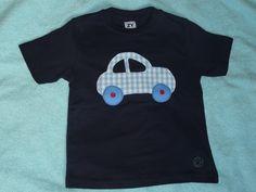 camiseta personalizada con coche www.facebook.com/cottonlima