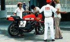 イメージ1 - 1978 SUZUKA 8HOURS YOSHIMURA SUZUKI GS1000 With Pop and Fujio Yoshimuraの画像 - ミヒャエルのブログ - Yahoo!ブログ