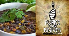 Mexican Black Bean Corn Soup recipes