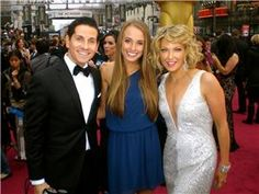 """@RADeMita: It was great seeing @CherylHickeyETC & @RCampanelliETC on the #OSCARS red carpet! twitpic.com"""
