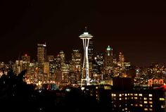 Empirical Magazine: From the Empirical Archives: Seattle by Richard Hartwell