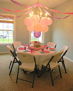 Seaside Interiors: Lego Friends Birthday Party!!!