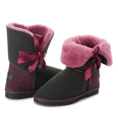 Betty Bow UGG Boots #new