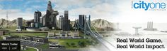@IBM's #CityOne Sim Game: Interactive #Storytelling to Engage & Educate