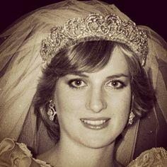 Princesa Diana de Gales. | Use Instagram online! Websta is the Best Instagram Web Viewer!