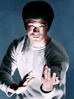 """Adapt what is useful, reject what is useless, and add what is specifically your own."" 