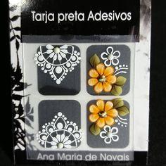 4,267 Followers, 268 Following, 372 Posts - See Instagram photos and videos from Ana Maria de Novais (@amnadesivos)