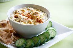 Edible Moments: Secret Recipes and Hummus