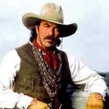 Tom Selleck Westerns