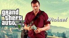 """►► Remember to select HD◄◄ Say hello to Michael, from GTA V. Song in this trailer is """"Radio Ga Ga"""" by Queen Platforms: Playstation Xbox 360 & PC Publ. Grand Theft Auto, Android Mobile Games, Free Android Games, Skyfall, Game Gta V, Android Hacks, Android Smartphone, Rockstar Games, Unity"""