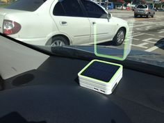 Must Have It ! : STX Basic package # Solar Power # Car #