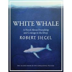 White Whale (The Whalesong Trilogy #2) (Kindle Edition) http://www.amazon.com/dp/B005T6Y3KI/?tag=dismp4pla-20