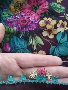 Needle Lace, Tatting, Diy And Crafts, Embroidery, Stitch, Model, Flowers, Jewelry, Herbs