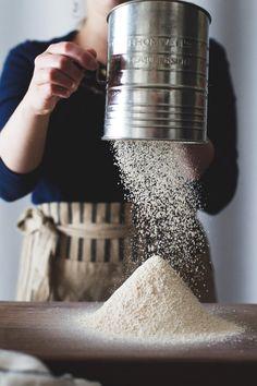 Gluten-Free Chestnut Flour Pasta