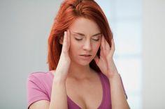 Cómo tratar los dolores de cabeza cervicales