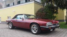 Jaguar XJS V12 Cabrio Arden Unikat Sammlerstück: 19.450€ - Wöchentliche Videos über außergewöhnliche Automobile sowie Berichte von automobilen Veranstaltungen | Weekly videos about extraordinary cars as well as car-event coverage. http://youtube.com/steffeningwersen