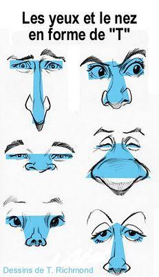 Tu aimes la caricature ?… Essaie !: octobre 2011