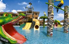 10 Best All-Inclusive Mexico Family Resorts for 2015