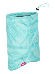 roxy, Cascade  ROXY ENJOY & CARE® Neck warmer, WINDY ROAD LAYERS_BLUE RADIANC (bgm3)