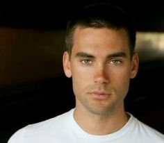 Trevor (played by #DrewFuller) may be taken on #ArmyWives, but hey, one can dream. #sexy