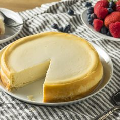 5 postres caseros fáciles y rápidos que van a satisfacer tu lado goloso   Gastronosfera Panna Cotta, Cheesecake, Pudding, Sugar, Healthy, Ethnic Recipes, Desserts, Food, Zahn