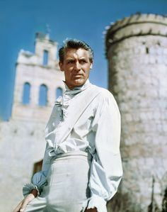 "Cary Grant ""Pride and the Passion"""