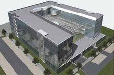 Administrativní budova Nestlé Česko-Studie