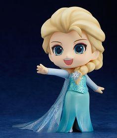 Elsa Nendroid