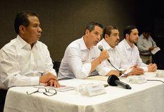 Gobernador Murat coadyuvará con autoridades electorales en elecciones municipales extraordinarias