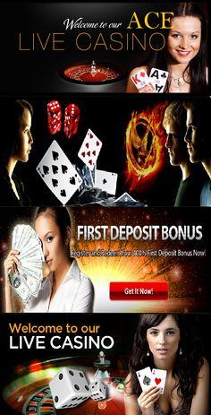 ace live casino