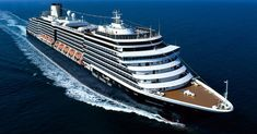 Holland America Line's Oosterdam Sails Maiden Cruise from Tampa and Other Cruise News - Holland America Line - Cruise Critic   A lot of cruise changes going on but I have you covered. Email me at Deb@VacationsByDeb.com or call me at 877-331-5078 to start planning your next cruise.