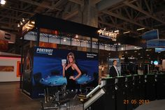 G2E Asia 2013_The Venetian Macao Resort Hotel_For Pokerist_By YiMu Exhibition Services_Booth Fabricator (2)