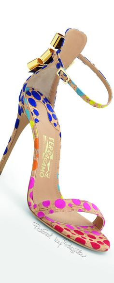 "Regilla ⚜ Una Fiorentina in California.  I love this shoe! Not ""like a lot"", not ""oh, that's cute""... I. LOVE. THIS. SHOE."