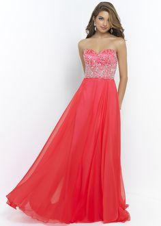 Blush A Line Dress 9985 Blush Formal Dresses 150b2d1dbc67