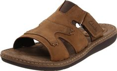 Clarks Men's Junction Slide Sandal « Shoe Adds for your Closet