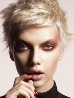 Cool Tomboy Hairstyles-02