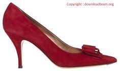 New Shoes Ursula Mascaro