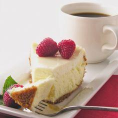 Top 10 Cheesecake Recipes • CakeJournal.com