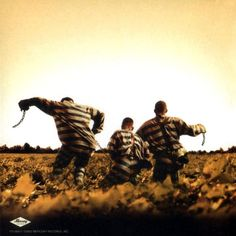 O Brother Where Art Thou.  George Clooney's best role & awesome music.