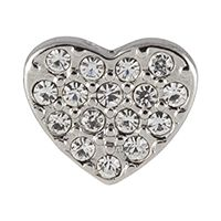 CRYSTAL HEART South Hill Designs, Love Charms, Heart Charm, Heart Ring, Charmed, Crystals, Bracelets, Rings, Happy
